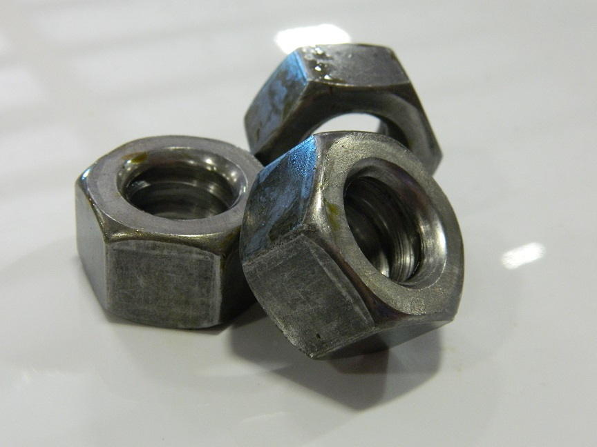 Coil Nuts